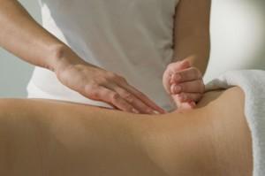 Dorn--und-Breusstherapie